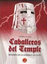 LOS CABALLEROS DEL TEMPLE