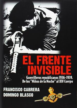 FRENTE INVISIBLE,EL