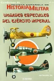 UNIDADES ESPECIALES DEL EJERCITO IMPERIAL