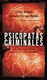 PSICÓPATAS CRIMINALES