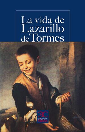 LA VIDA DEL LAZARILLO DE TORMES