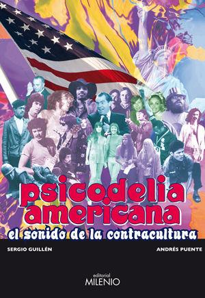 PSICODELIA AMERICANA