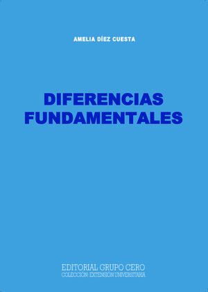 DIFERENCIAS FUNDAMENTALES