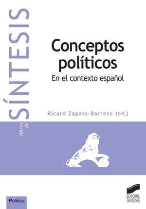 CONCEPTOS POLÍTICOS