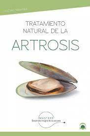 TRATAMIENTO NATURAL DE LA ARTROSIS