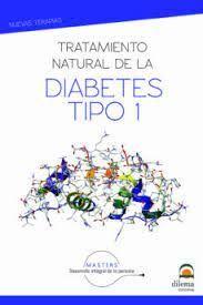 TRATAMIENTO NATURAL DE LA DIABETES TIPO 1