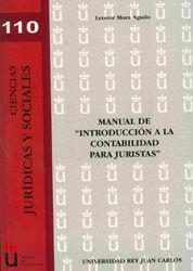 MANUAL DE INTRODUCCIÓN A LA CONTABILIDAD PARA JURISTAS