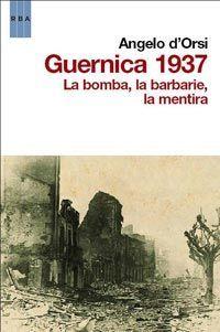 GUERNICA 1937