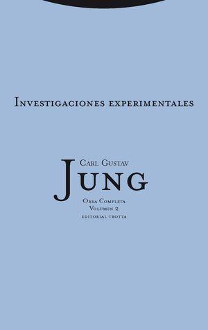 INVESTIGACIONES EXPERIMENTALES