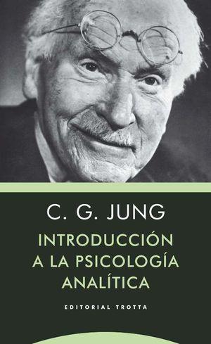 INTRODUCCIÓN A LA PSICOLOGÍA ANALÍTICA