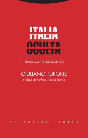 ITALIA OCULTA TERROR CONTRA DEMOCRACIA