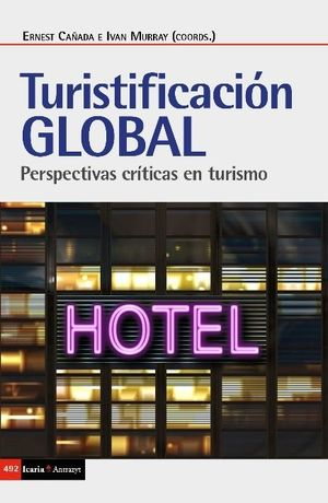 TURISTIFICACIÓN GLOBAL