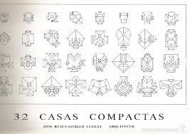 32 CASAS COMPACTAS