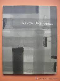 RAMÓN DÍAZ PADILLA. TEÑIDOS DE PINTURA (PINTURAS Y ACUARELAS 1995-1997)