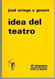 IDEA DEL TEATRO