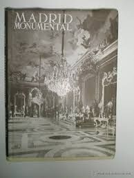 MADRID MONUMENTAL.
