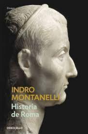 HISTORIA DE ROMA