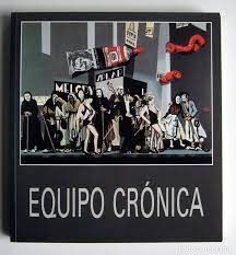 EQUIPO CRÓNICA. 1965 ? 1981. CATÁLOGO