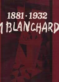 MARIA BLANCHARD 1881-1932