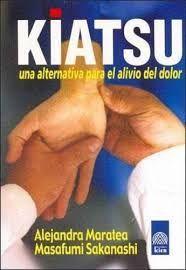 KIATSU. UNA ALTERNATIVA PARA EL ALIVIO DEL DOLOR