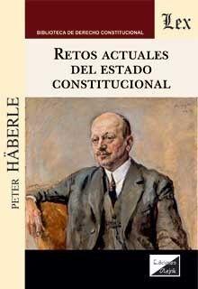 RETOS ACTUALES DEL ESTADO CONSTITUCINAL