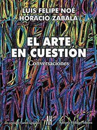 ARTE EN CUESTION. CONVERSACIONES